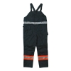 Protective work clothing