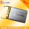 High power Li-ion battery packs 950mAh