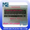 new for samsung NP350 350U2B NP360 ru laptop keyboard with keyboard cover
