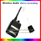 Wireless Audio Transmitter audio Bug With Voice recording Taking Audio Function (DW-D-185)