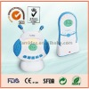 2.4GHZ Wireless Digital Audio Baby monitor