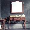 Floor Standing Antique Bathroom Cabinet