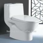 S Trap Close Coupled Toilet China