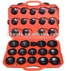 30PCS CAP TYPE OIL FILTER WRENCH