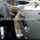 various styles high quality Crystal Necklace