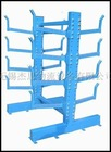 JS Supermarket cantilever type shelves, Rack