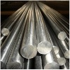 Stainless Steel bright finish round bar