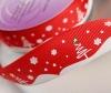 Christmas Gift Decoration Packaging Ribbon