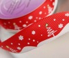 Christmas Gift Decoration Packaging Ribbon