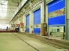 made in China high speed industrial rolling door