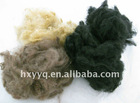 colorful staple polyester fibre