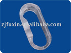 7*12mm chain connector--roller blinds components