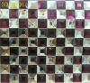 2012 new design & high-class glass mosaic tile
