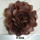 decorative flower garment accessory for wedding roses