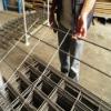 Reinforcing welded Mesh