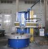 single column vertical lathe machine