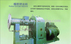 Manufacturers selling rubber extruder XJ-65