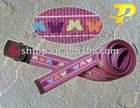 printing duplex fashion belt