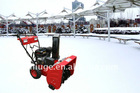 6.5hp snow blower with EC&GS