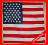 USA national flag bandanna
