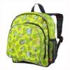 children school bags with cartoon pictures