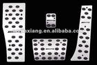 BENZ W204 C/E-Class GLK300 350 Automatic Transmission car foot pedal