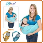 100% cotton baby sling carrier