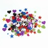 Customized Twinkle Various Shape EVA Foam Stickers