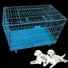 Folding Dog house dog cage pet house