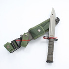 M9 survival knife