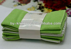 100% cotton waffle kitchen towel
