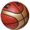 Moisture Absorption printed Basketball