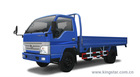 KINGSTAR PLUTO B1 2.5 Ton Single Cab Truck