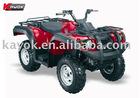 600cc ATV, EEC ATV, KM600ATV