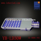 2012 New!!! high brightness rechargeable 3w cree q3/q5 led flashlight