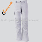 Men's Softshell Pants TM-S010