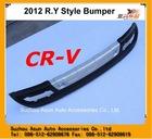 For CRV 2012 4x4 Honda CRV BUMPER exteriors