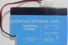 12v0.8ah Lead Acid Battery
