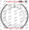 BAJAJ-150 motorcycle Brake shoe