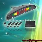 LED Parking Sensor System