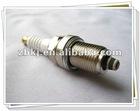 spark plug,D8TC=BOSCH X5DC