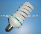 full spiral CFL bulb