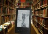 6' E-ink E-Book reader support Wifi, TTS function