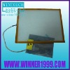 3M 10.4 inch capacitance touch screen