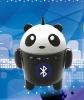 The World First Bluetooth MINI Speaker Lovely Music speaker for iphone ,ipad ,comupeter ,smart phone GD-BS01