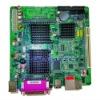 Intel ATOM N270 Intel Desktop Motherboard Used as Mini Computer Motherboard