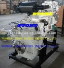 cummins marine engine 6CTA8.3 M188