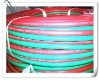 Fiber Braid Rubber Twin Welding Hose