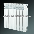 Aluminum Radiator with ISO 1:2008