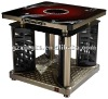 Multi-Function Room Heater,Induction Cooker